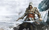 Creed IV Assassin: Black Flag HD wallpapers #7