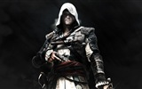 Creed IV Assassin: Black Flag HD wallpapers #10