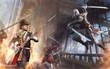 Creed IV Assassin: Black Flag HD wallpapers #12