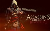 Creed IV Assassin: Black Flag HD wallpapers #17