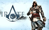 Creed IV Assassin: Black Flag HD wallpapers #18