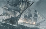 Creed IV Assassin: Black Flag HD wallpapers #19
