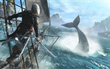 Creed IV Assassin: Black Flag HD wallpapers #20