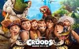 The Croods HD movie wallpapers