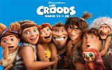 V Croods HD Movie Wallpapers #3