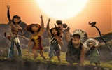 V Croods HD Movie Wallpapers #4
