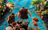 V Croods HD Movie Wallpapers #5