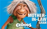 V Croods HD Movie Wallpapers #6
