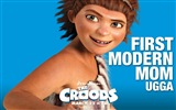 V Croods HD Movie Wallpapers #7
