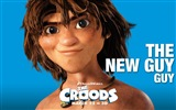 V Croods HD Movie Wallpapers #8