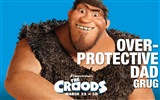 V Croods HD Movie Wallpapers #11