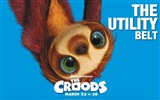 V Croods HD Movie Wallpapers #14
