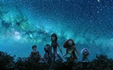 V Croods HD Movie Wallpapers #16