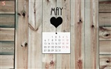 May 2013 calendar wallpaper (2)