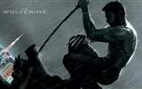 The Wolverine 2013 HD wallpapers #8