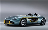2013 Aston Martin CC100 Speedster concept HD wallpapers