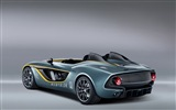 2013 Aston Martin CC100 Speedster Concept HD wallpapers #2