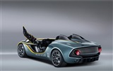 2013 Aston Martin CC100 Speedster Concept HD wallpapers #3