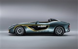 2013 Aston Martin CC100 Speedster Concept HD wallpapers #6