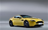 2013 Aston Martin V12 Vantage S HD Wallpaper