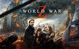World War Z fonds d'écran HD