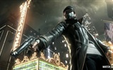 Watch Dogs 2013 game HD wallpapers #10