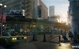 Watch Dogs 2013 game HD wallpapers #11