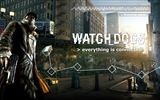 Watch Dogs 2013 game HD wallpapers #17