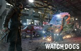 Watch Dogs 2013 game HD wallpapers #20