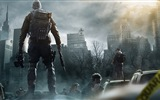 Tom Clancy's The Division, PC game HD wallpapers