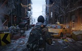 Tom Clancy The Division, PC jeu fonds d'écran HD #3
