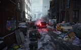 Tom Clancy The Division, PC jeu fonds d'écran HD #6