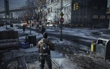 Tom Clancy The Division, PC jeu fonds d'écran HD #8