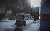 Tom Clancy The Division, PC jeu fonds d'écran HD #14