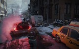 Tom Clancy The Division, PC jeu fonds d'écran HD #20