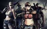 Point Blank HD game wallpapers