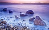 Dead Sea hermosos paisajes HD wallpapers