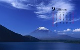 September 2013 Kalender Wallpaper (2) #2
