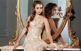 Lily Collins beautiful wallpapers