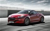 2014 Peugeot RCZ R coche HD wallpapers