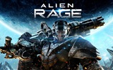 Alien Rage 2013 game HD wallpapers