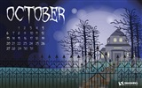 October 2013 calendar wallpaper (2)