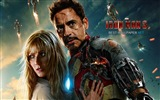 2013 Iron Man 3 newest HD wallpapers #13