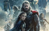 Thor 2: Die Dark World HD Wallpaper