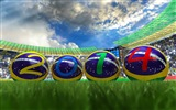 2014 Neues Jahr Theme HD Wallpapers (1) #2