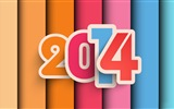 2014 Neues Jahr Theme HD Wallpapers (1) #9
