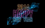 2014 Neues Jahr Theme HD Wallpapers (1) #11