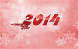 2014 Neues Jahr Theme HD Wallpapers (1) #12