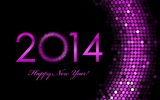 2014 New Year Theme HD Wallpapers (2)