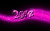 2014 New Year Theme HD Wallpapers (2) #4